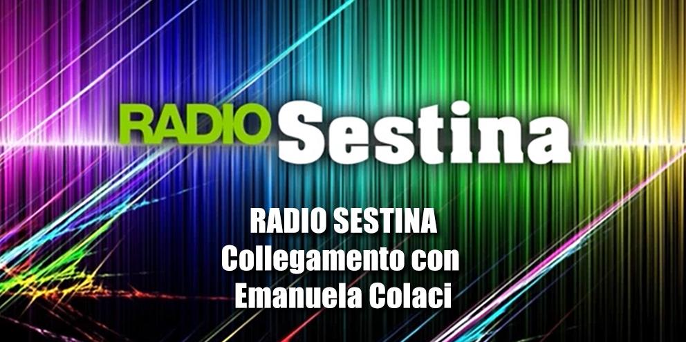 Radio Sestina